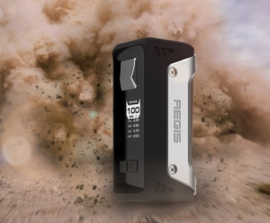 Aegis-mod-dustproof